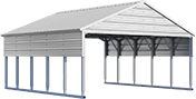 Metal Carports