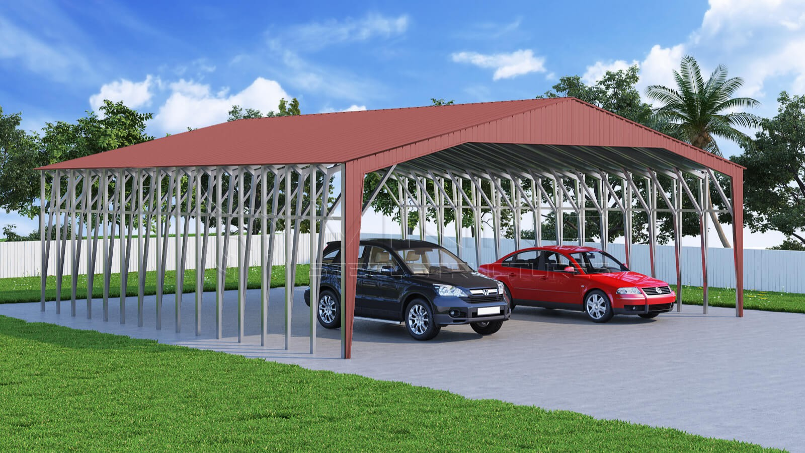 34x36-steel-carport-structure-left-ebrown-image