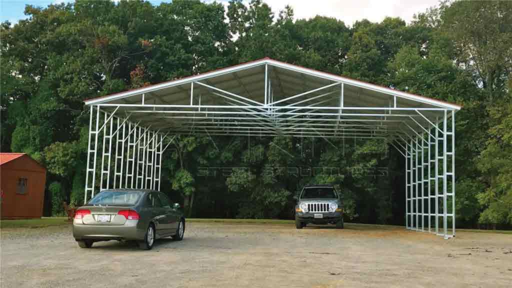 Carport Buildings